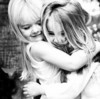 a hug for my lovely friend♥