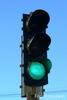 You Have The Green Light
