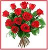 ♥♥♥12 red roses ♥♥♥
