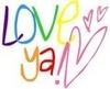 Luv ya ♥♥♥