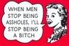 Men sucks