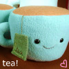 Tea for two :D