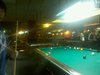 A night at the Pool Hall