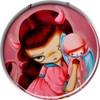 ...Little Devil loves her Angel