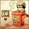 OMG IT'S LOVE <3
