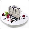 an Ice Cream Cake