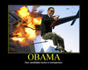 Obama! President of Awsome!