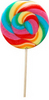 One Bite lollipop..:P