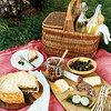 Taken on a picnic trip