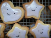 lil' smiley cookies