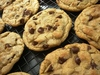 Chocolate Chip cookies! yum!