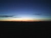 *sunset*