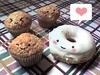Donut & cupcakes!