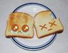 Toast:)
