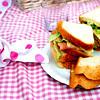 ♥ sandwich ♥
