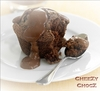 *Chocolate Muffin w/ Hot Choco*
