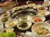 Delicous Korean BBQ