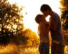 simple kiss