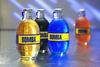Assorted Bomba Energy Drinks!