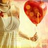 heart balloon ♥