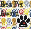 Best Pet Award!