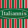 Una comidita en Italiannis