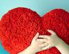 a hug with Love