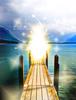 bright path ahead