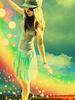 walk on rainbow