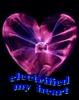 electrified my heart