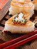 Heart shape Love sushi