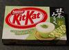 KiT KaT Maccha Milk