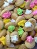 colourful biscuits(: