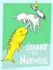 stabby the narwhal