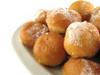 .sugared doughnuts.