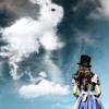 Cloud watching in Wonderland~