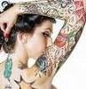 Tattooed Women are....