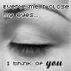 ♥Thinking Of You♥