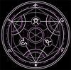 A transmutation circle