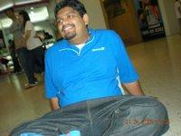 Hendry Rao