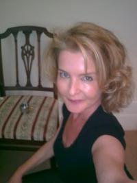 Amanda Jane Cole