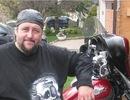 Brian Crosby aka Davy Jones